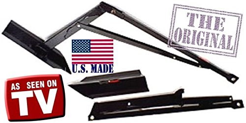 Pull-Pal U.S. Made Winch Anchor 11000 - Heavy-Duty (from Billet4x4) (Off-Road Recovery)