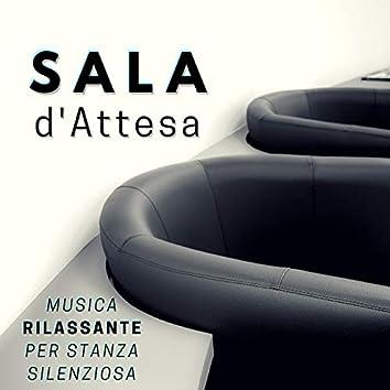 Sala d'Attesa - Studio Medico & Dentista, Musica Rilassante per Stanza Silenziosa