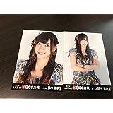 AKB48 鈴木紫帆里 写真 第3回 紅白対抗歌合戦 会場限定