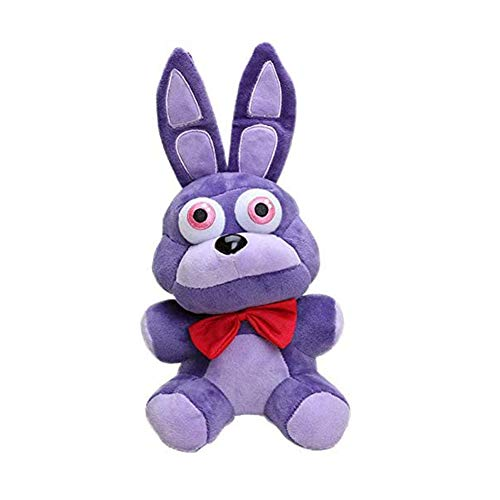 QAHEART Plush Figure Toys,7 Inch Plush Toy - Stuffed Toys Dolls - Kids Gifts - Gifts for Five Nights at Freddys Fans