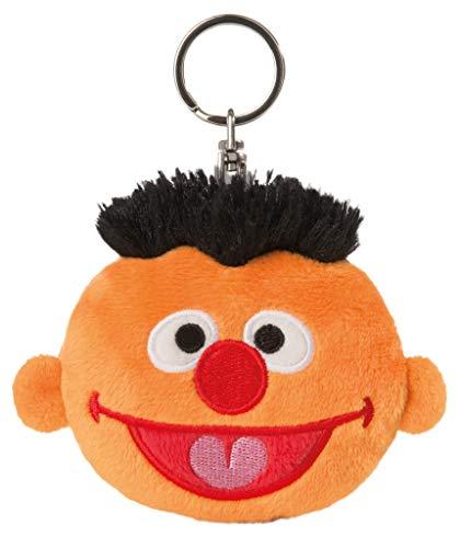 NICI 43500 Schlüsselanhänger Ernie, Orange