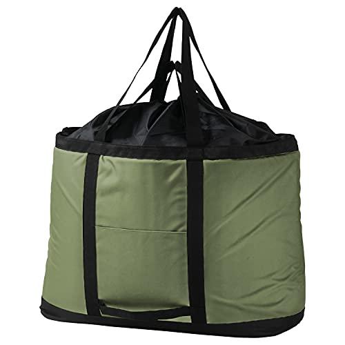 モダンデコ アウトドア収納バッグ