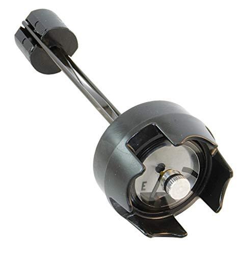 ARBO-INOX - Benzintank - Kunststoff - mit oder ohne Füllstandsanzeige - Ersatzdeckel (Deckel mit Anzeige 22Liter)