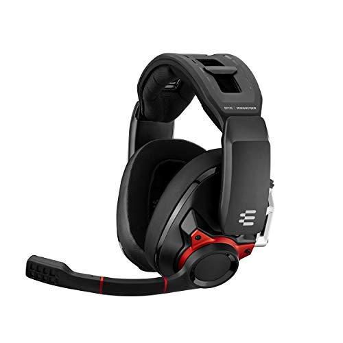 EPOS I Sennheiser GSP 600 Professionelles Gaming- Headset (mit passiver Geräuschunterdrückung)