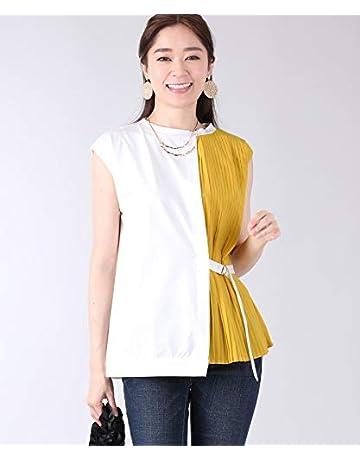 6d333847efb4b レディース Tシャツ・カットソー 通販 : Amazon.co.jp