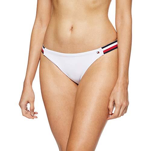 Tommy Hilfiger Bikini Unterteil pvh classic white
