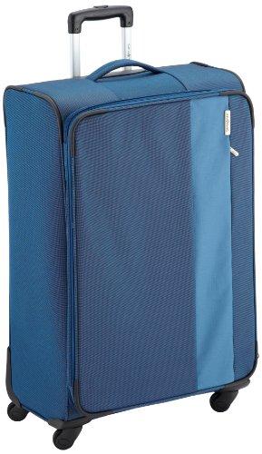 Samsonite - Bolsa de Acampada y Senderismo, tamaño 49 x 78 x 29 cm, Color Azul