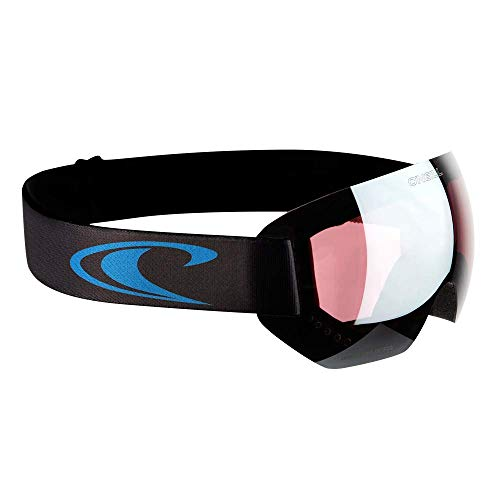 O'Neill Snow Goggles Rookie | Blau | Ski & Snowboard Brille | Hochwertige Qualität