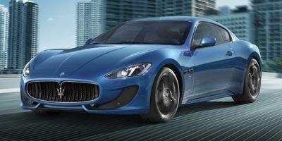 ... 2015 Maserati GranTurismo Sport, 2-Door Coupe GranTurismo ...