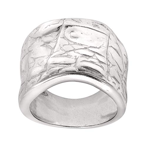 Silpada 'Desert Wishes' Sterling Silver Ring, Size 9, Size 9