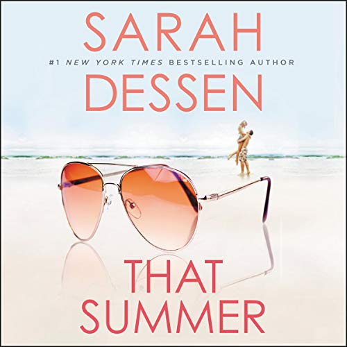 Couverture de That Summer