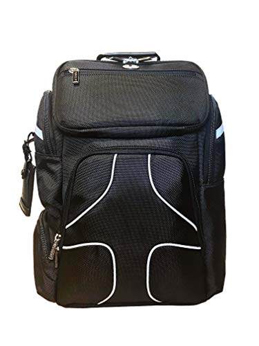 MYGOFLIGHT PLC Pro 2020 iPad/Laptop Nylon Cockpit Aviation Flight Bag