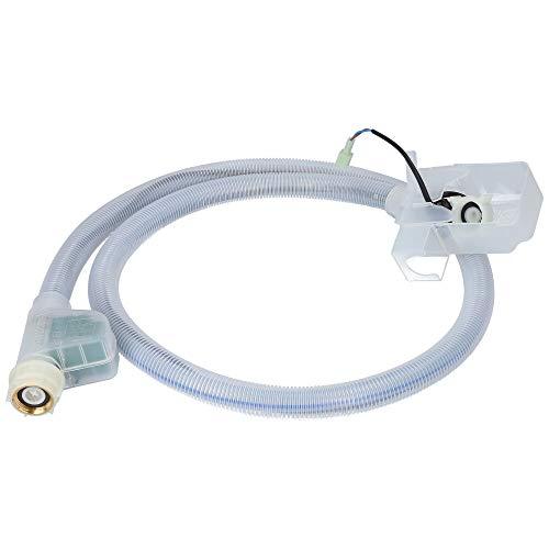 Kenekos - Aquastop Schlauch kompatibel mit Bosch/Siemens Waschmaschine, Zulaufschlauch wie 00704767/704767, Sicherheitszulaufschlauch mit 3/4 Zoll Verschraubung (haushaltsüblicher Anschluss)