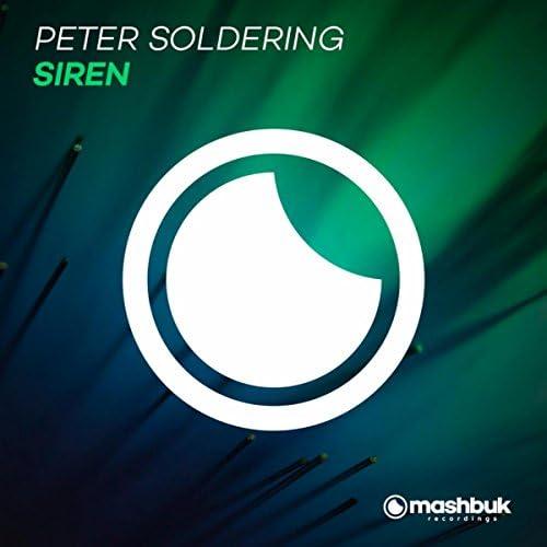 Peter Soldering