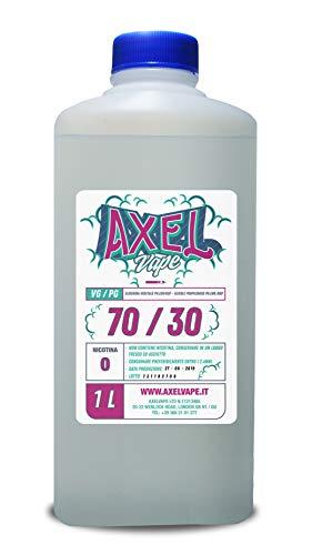 VAPING AXEL 70/30