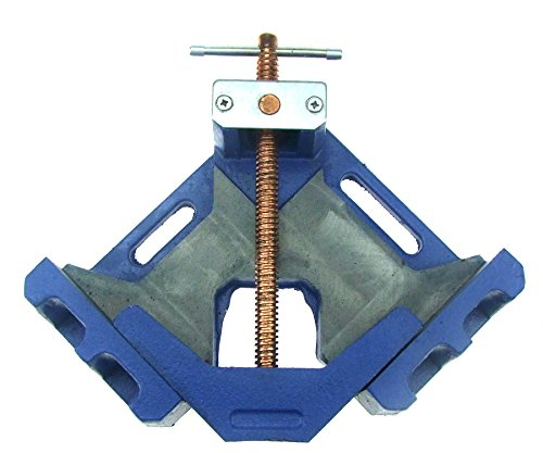 HFS (R) Two Axis Welding Clamp (4'')