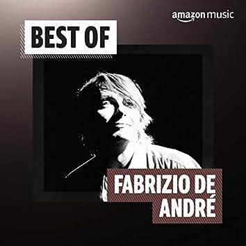 Best of Fabrizio De André
