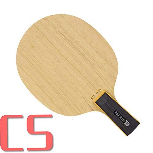 Sword Day Fury (7 Ply Wood, Loop) Table Tennis Blade Racket Ping Pong Bat Paddle (CS)