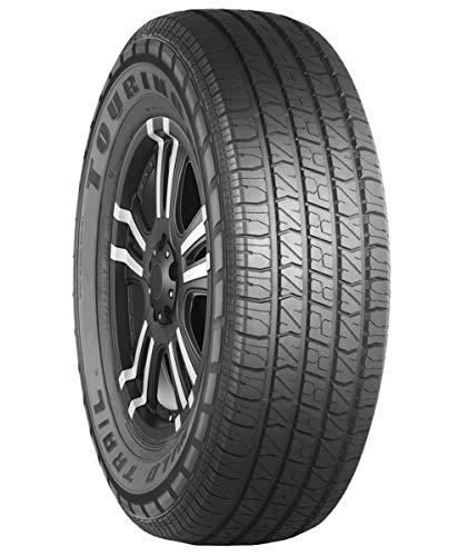 Cordovan Wild Trail Touring CUV All_Season Radial Tire-235/65R17 108H