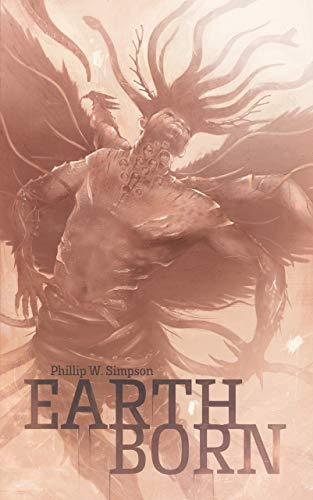Earthborn (Titan Book 2) (English Edition)