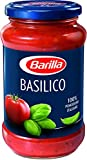 Barilla Pastasauce Basilico – Basilikum-Sauce 1 Glas