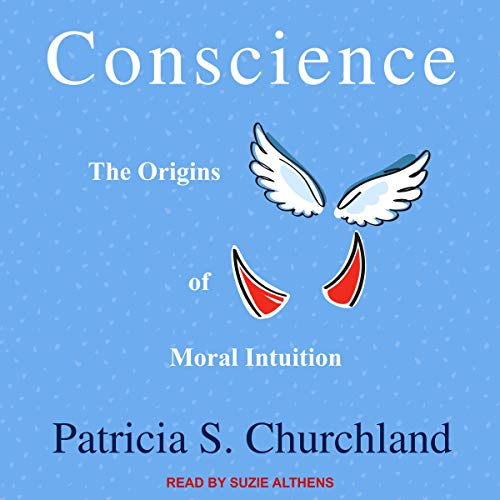 Couverture de Conscience