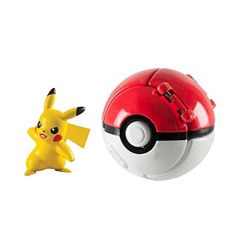 Figurine Pikachu