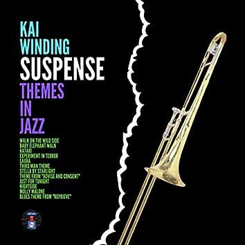 Suspense Themes In Jazz