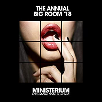 The Annual Big Room 2018