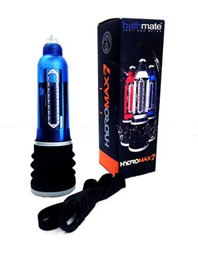 BM Hydro-Max-7 - Kit de extensión y muestreo Maxout DX: 2751
