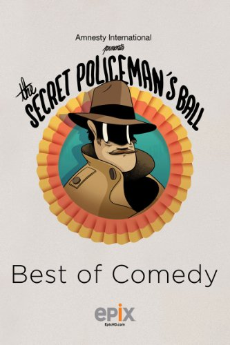 The Secret Policeman's Ball: Best of Comedy 2012