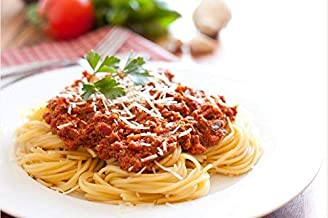 Gluten Free Spaghetti or Lasagna Sauce Mix