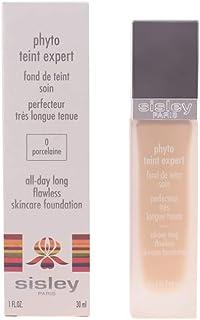 Sisley Phyto-Teint Expert Foundation - # 0 Porcelaine by Sisley for Women - 1 oz Foundation, 30 ml