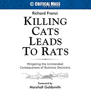 Killing Cats Leads to Rats cover art
