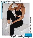 Zoom IMG-1 durofit leggings sportivi da donna