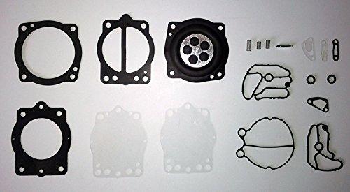 Aftermarket Keihin CDK-II CDK-2 Carburetor Repair Rebuild Kit for Kawasaki Jetski 550 650 750 SX SXI X2 for Keihin 38mm 40mm 42 mm Carburetors