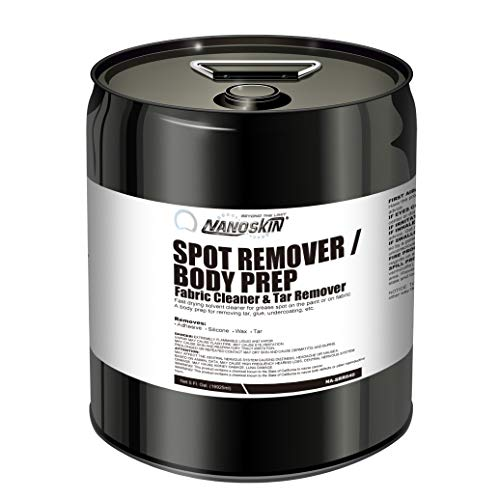 Best Price SPOT REMOVER / BODY PREP [NA-SRR640], 5 Gallons
