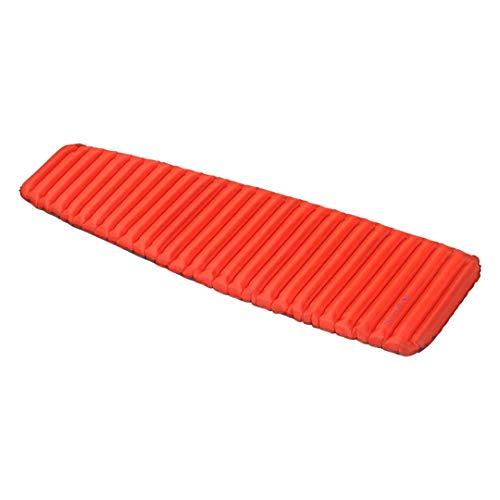 Trangoworld Micro Air 185 x 50 x 6 cm; red