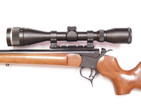 E. Arthur Brown Company, Inc. Thompson Center TC Contender G2 Extended Eye Relief Scope Mount by EABCO