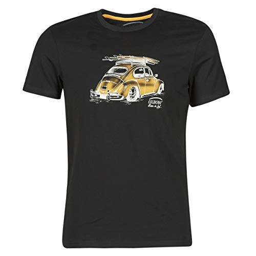 Oxbow N1ticox - Camiseta de manga corta para hombre, Hombre, Camiseta de...