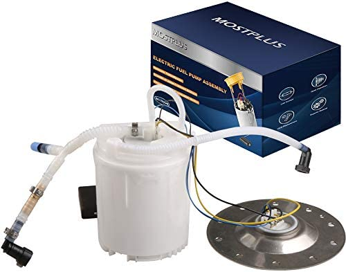MOSTPLUS Electric Fuel Pump Assembly 1J0919051N 1J0919055 Compatible with 2004 2010 Volkswagen product image