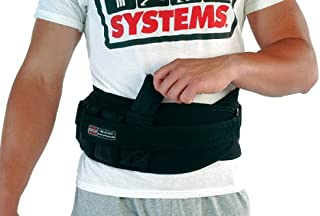 power systems weight belt