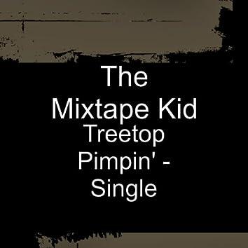 Treetop Pimpin' - Single