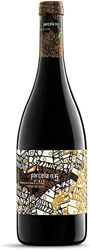 Luis Alegre Parcela nº5 - Vino tinto - 750 ml