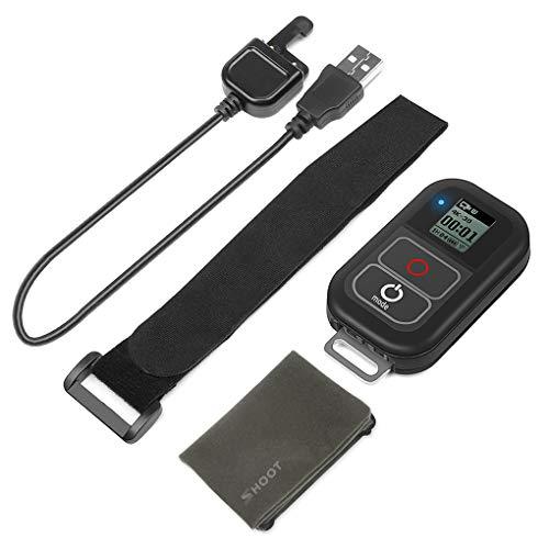 Wifi camera afstandsbediening schakelaar sluiter controller set vervanging voor GoPro Hero 7/6/5/4/3 + / 3