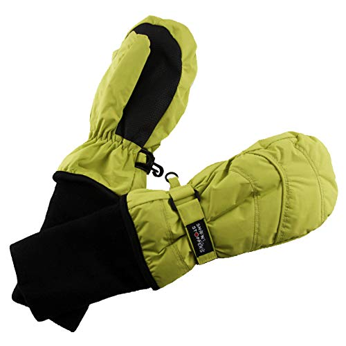 Best Waterproof Gloves For Kids
