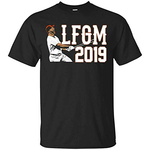 Pete Alonso T-Shirt Pete Alonso LFGM Men's tee Shirt Short Sleeve S-5XL