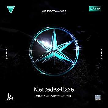 Mercedes Haze