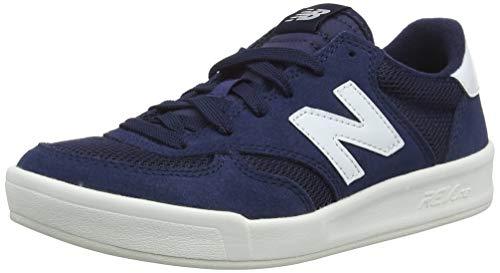 New Balance WRT300, Zapatillas de Tenis Mujer, Azul (Pigment/Sea Salt Marl), 39.5 EU