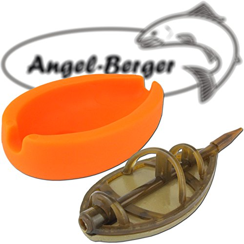 Angel-Berger Master Method Feeder Set Large XL Feederkörb (80g)